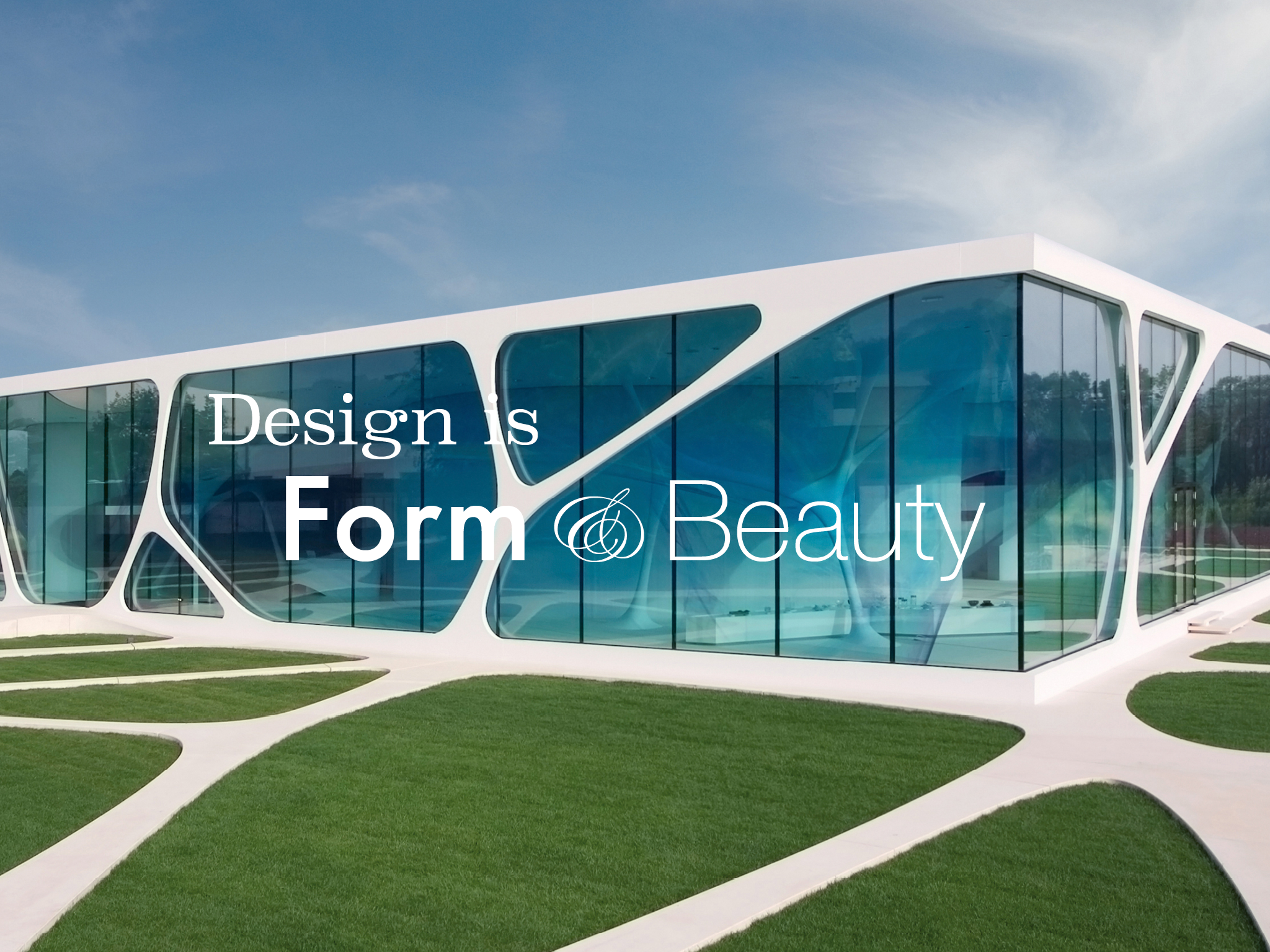 Design is form and beauty7