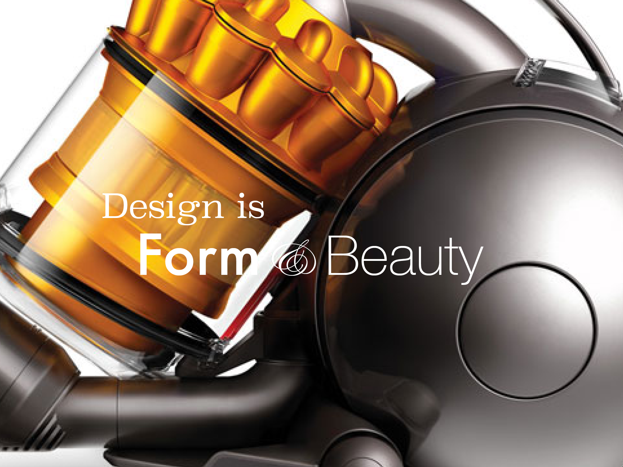 Design is form and beauty9